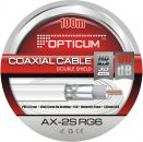 Opticum Sat Kabel 100m 90dB